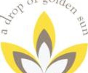 Drop of Golden Sun