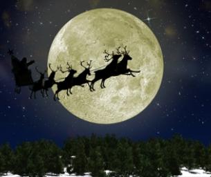 Track Santa This Christmas