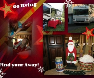 Why Fly When You Can Go RVing?
