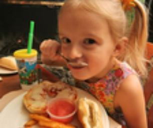 Kids Eat Free or Cheap in Rockville & Gaithersburg