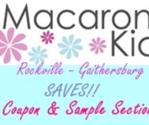 Macaroni Kid Saves