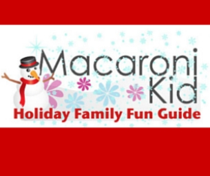 2014 Holiday Family Fun Guide