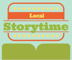 Library Events and Story Times