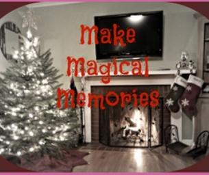Making Magical Memories This Christmas