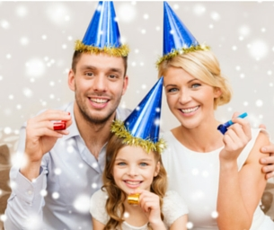 How to Plan Your Holiday Party With the Help of the Commissary