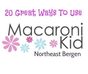 Twenty Great Ways To Use Macaroni Kid