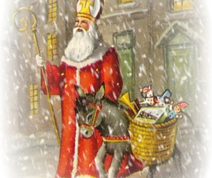 St. Nicholas Day - December 6th, 2014
