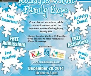 Midlands Winter Family Expo