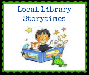 Seminole County Public Libraries Storytimes