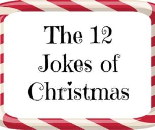 Holiday Fun: The 12 Jokes of Christmas
