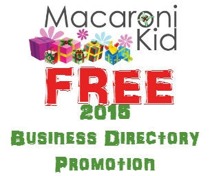 CHRISTMAS COMES EARLY: FREE ADVERTISING FOR YOUR BUSINESS