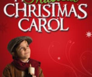 Pittsburgh CLO's A Musical Christmas Carol