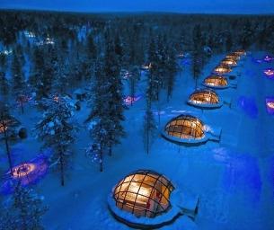 Go On a Frozen Adventure This Season!