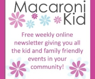 What's New this Week at Macaroni Kid Snellville: