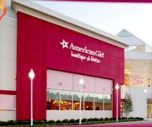 Upcoming Local Events: American Girl Doll Store Alpharetta,