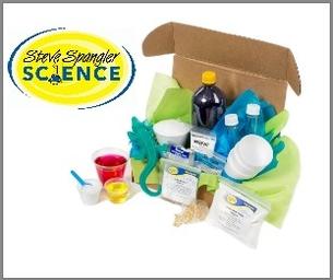 Science Adventures Delivered to Your Door!