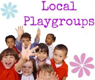 Local Playgroup Listings: Fall/Winter Editon