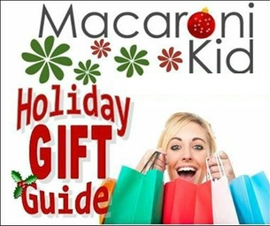 2014 HOLIDAY GIFT GUIDE IS HERE!