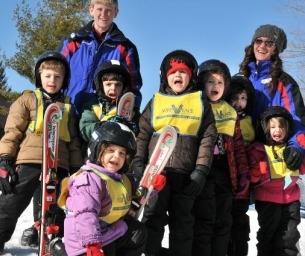 Snow Fun ~ Winterplace SkiWee Program