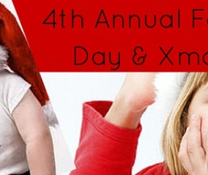 4th Annual Family Fun Day and Xmas Expo