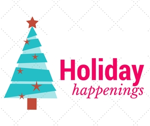 Holiday Happenings for East Wichita Families - 2014