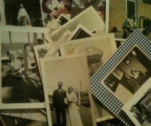 Preserve Family Memories this Holiday Season!
