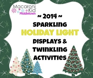 Holiday Light Displays You Won't Want to Miss!