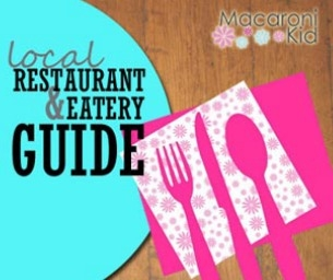 Local Restaurant & Eatery Guide