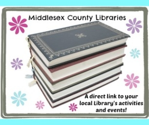 Local Library Listings