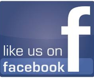 Don't miss any of the Fun.... LIKE us on Facebook!
