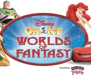 FLASH GIVEAWAY: Enter to Win 4 Tix to Disney on Ice in Boston (12/19)