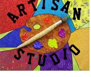 Artisan Studio Art Classes - Camp Over Winter Break!