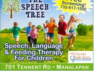 The Speech Tree - For Your Speech, Language and Feeding Needs