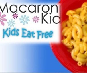 Kids Eat Free in Frederick