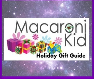 Holiday Gift Guide - Are you done shopping yet??