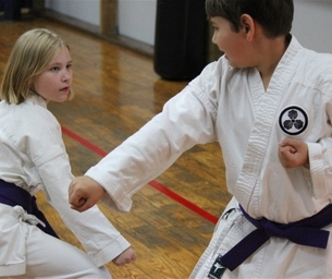 Top 10 Reasons To Enroll Your Child In Karate Classes