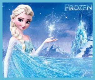 "Martin County Parks & Rec & Tykes and Teens present Disney's ""Frozen!"""