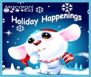 2014 Holiday Happenings Guide