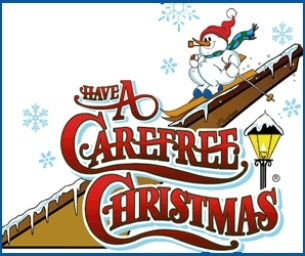 Carefree Christmas Festival - Dec 12 - 14th
