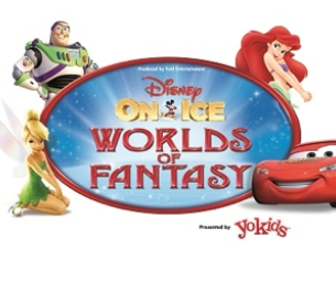 Disney on Ice is coming to Manchester! {GIVEAWAY}