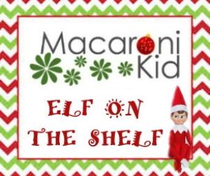 Elf on the Shelf Escapades!