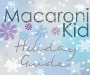 Holiday TV Schedule