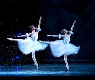 Giveaway: Eglevsky Ballet Presents The Nutcracker