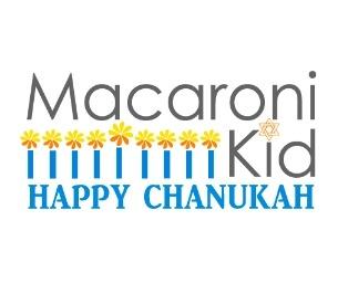 Happy Hanakkah
