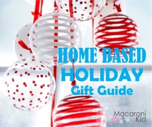 2014 HOME-BASED BUSINESSES HOLIDAY GIFT GUIDE