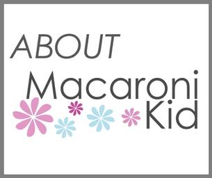 ABOUT MACARONI KID FOR DOUGLAS COUNTY