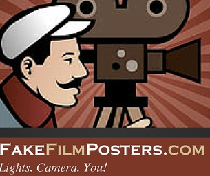 Great Gift Idea!!  Check Out: Fake Film Posters!