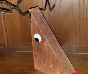 Macomb Macaroni Kid's First Annual Reindeer Roundup!