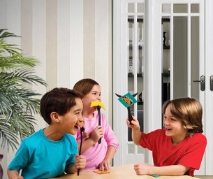 How to Host the Perfect Family Game Night