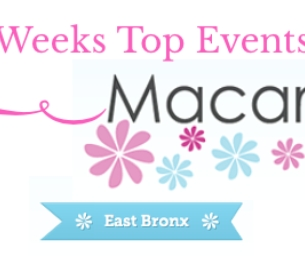 This Weeks Top events!